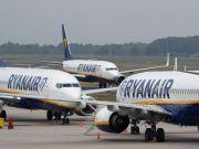 Ryanair завезет в Украину до двух десятков самолетов