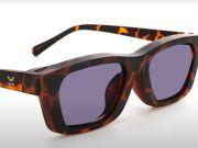 Разработаны очки, диоптрии которых можно менять (видео)