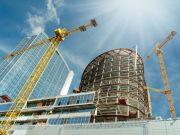 Строительство жилья в Украине возросло на четверть