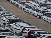 Світовий автопром зріс на 17%