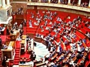 Сенат Франції підтримав пенсійну реформу