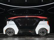 Cruise оголосила про початок виробництва автономних електричних шатлів без керма і педалей