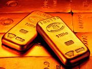 Deutsche Bank повысил прогноз цен на золото на 2016 г.