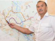 Скандально звільнений із залізниці Кривопішин став радником Кличка