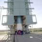 В Україні випробували деталі нової ракети Циклон-4