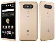 LG V20 Pro: двоекранний смартфон став легшим і компактнішим