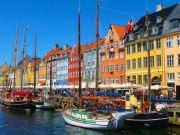 """В рейтинге """"умных городов"""" мира лидирует Копенгаген"""