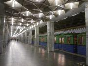Харьковский метрополитен намерен за 3 года модернизировать подвижной состав более чем на 727 млн грн
