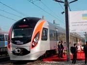 В Украине появятся частные железнодорожные перевозчики