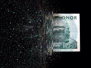 Швеція відмовиться від готівки вже до 2023 року