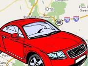 Google почне попереджати водіїв про пастки