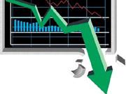 Обвал фондового ринку США став найбільшим у 2019 році