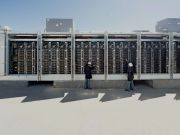 Siemens кидає виклик Tesla на ринку зберігання енергії