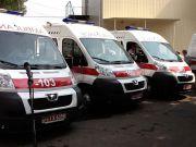 Як медична реформа в Україні позначиться на автомобілістах