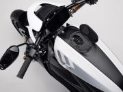 Harley-Davidson представил бюджетный электробайк