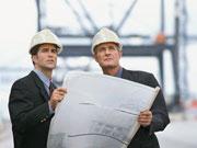 Германия переживает строительный бум