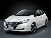 Nissan расширит крупнейшую в Европе сеть станций быстрой зарядки электромобилей