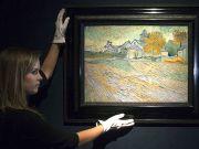 Картину Ван Гога продали с аукциона за $81 млн