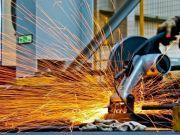 Промвиробництво в Україні демонструє зростання на тлі обвалу минулого року