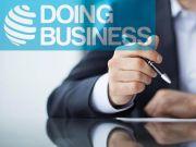Шмыгаль анонсировал шаги Украины в ТОП-30 Doing Business