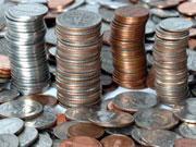 НБУ в прошлом году реализовал памятных монет на 140 млн грн