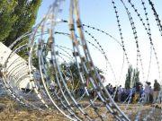 США поможет «обмотать» колючей проволокой украинскую границу