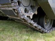 На Харьковщине задержана контрабанда двигателей для танков Т-72 и Т-90