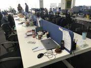 В редакции Finance.ua прошёл обыск, изъяты ноутбуки и сервера. Считаем, что обыск незаконный