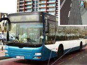 В Україні пропонують змінити покриття біля автобусних зупинок (інфографіка)