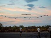 Безпілотник встановив рекорд тривалості польоту