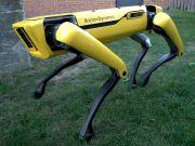 Boston Dynamics створила нестрашного робота