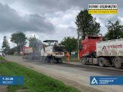 «Большая стройка»: впервые за 30 лет отремонтируют дорогу до КПП на границе с Румынией