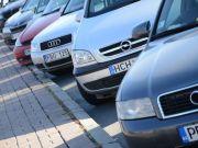 Стало відомо, скільки українці заплатили за розмитнення авто у 2020 році