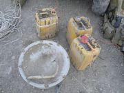 США спровоцировали эволюцию самодельных бомб в Афганистане