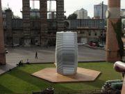 У Польщі побудують вежу для очищення повітря