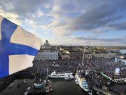 Финляндия осудила Россию за вторжение в Украину и пригрозила срочным вступлением в НАТО