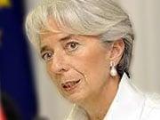 Голова МВФ підкреслила важливість відновлення банків Європи
