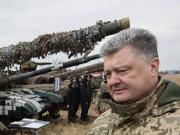 В Украине состоялись первые пуски ракетных комплексов Javelin (видео)