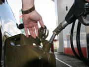 В Украине начался обвал цен на топливо
