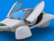 Американці створюють суперефективний електромобіль-далекобійник (фото)