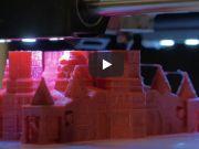 Інженери навчилися друкувати великі об'єкти на звичайних 3D-принтерах (відео)