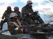 Статус учасника бойових дій отримають лише військовослужбовці, задіяні в АТО - запевняє Міноборони