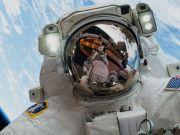 Как пребывание в космосе влияет на человеческое тело