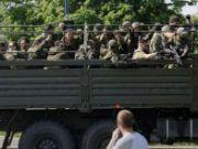 Терористи готуються залишити Україну і формують колони - прес-центр АТО