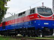 УЗ планує придбати 2200 вагонів і 15 тепловозів General Electric
