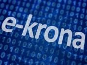 Банк Швеції завершив першу фазу пілотних випробувань цифрової крони