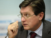 Фесенко: Кремль вимагає від України віддати всю ГТС і відмовитися від євроінтеграції