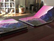 Intel прогнозує випуск ноутбуків з гнучкими екранами