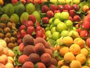 Швеція збільшила імпорт українських фруктів