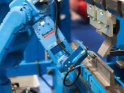 Рынок робототехники будет расти ежегодно на 15% (инфографика)